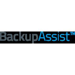 backupassist desktop sauvegarde - nouvelle licence 2 ans