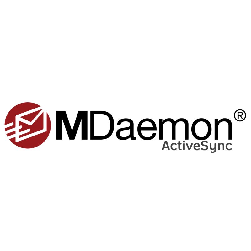 mdaemon activesync mobile - nouvelle licence 2 ans
