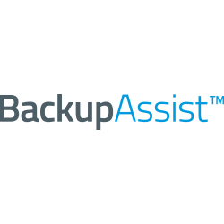 BackupAssist sauvegarde