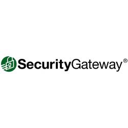 securitygateway passerelle mail securisé