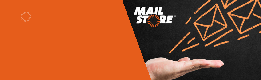 Mailstore Mail Archive Server